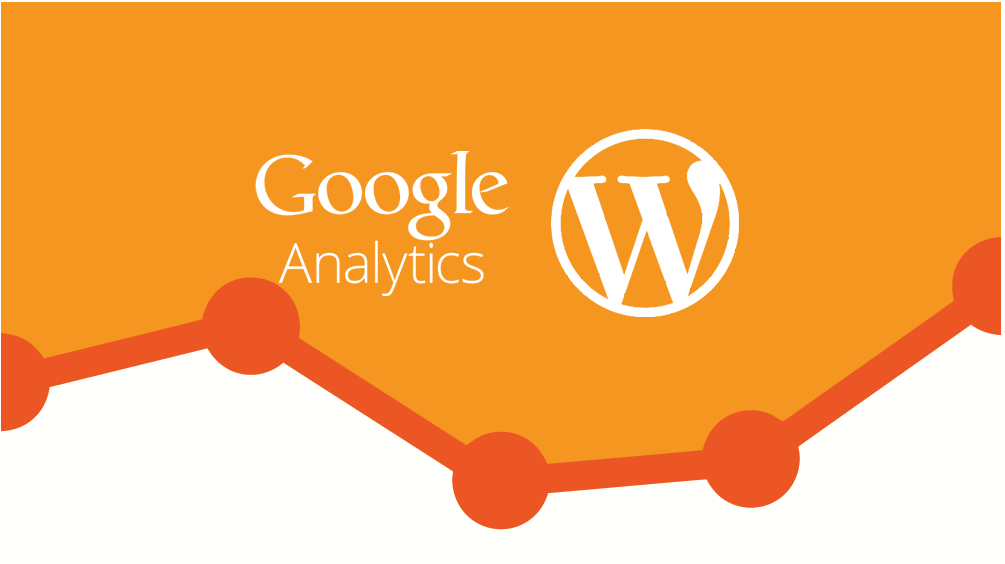 How to add analytics to wordpress