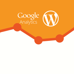 add analytics to wordpress