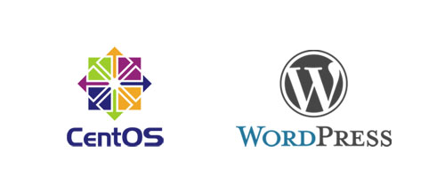 how to install wordpress on centos
