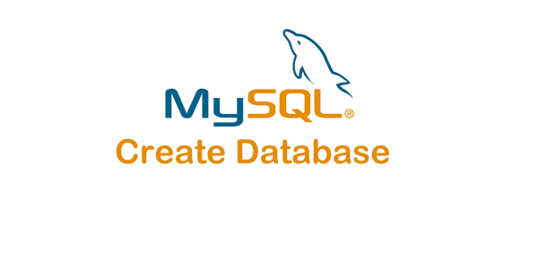 Creat Mysql with terminal command